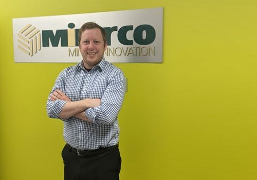 Mirarco Appoints Dr. Chris Lane, P.Eng. Ph.D. as new Software Director
