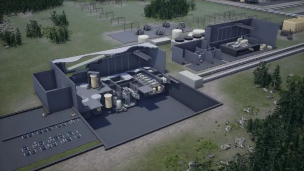 North Bay environmental group uneasy with investment in small modular reactors