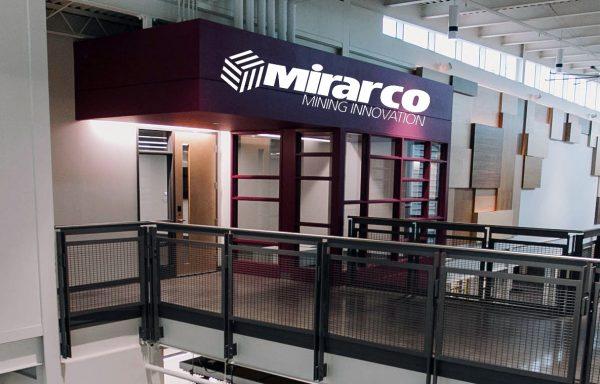 MIRARCO moves into Laurentian University's campus