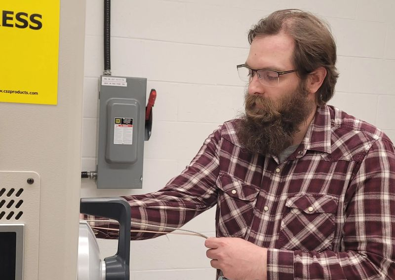 MIRARCO Appoints New Lab/Field Manager