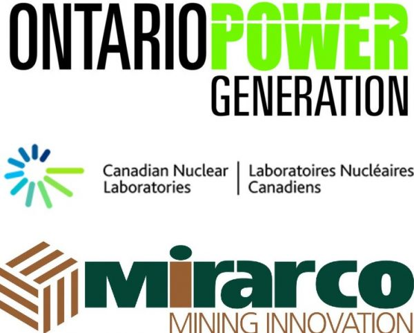 Small reactors could power far north mines